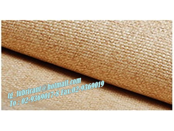 TG-Heat Cleaned fiberglass cloth